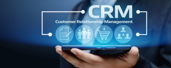 Marketing crm